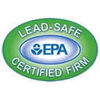 Lead-Safe Certified Firm EPA