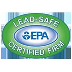 Lead-Safe Certified Firm EPA