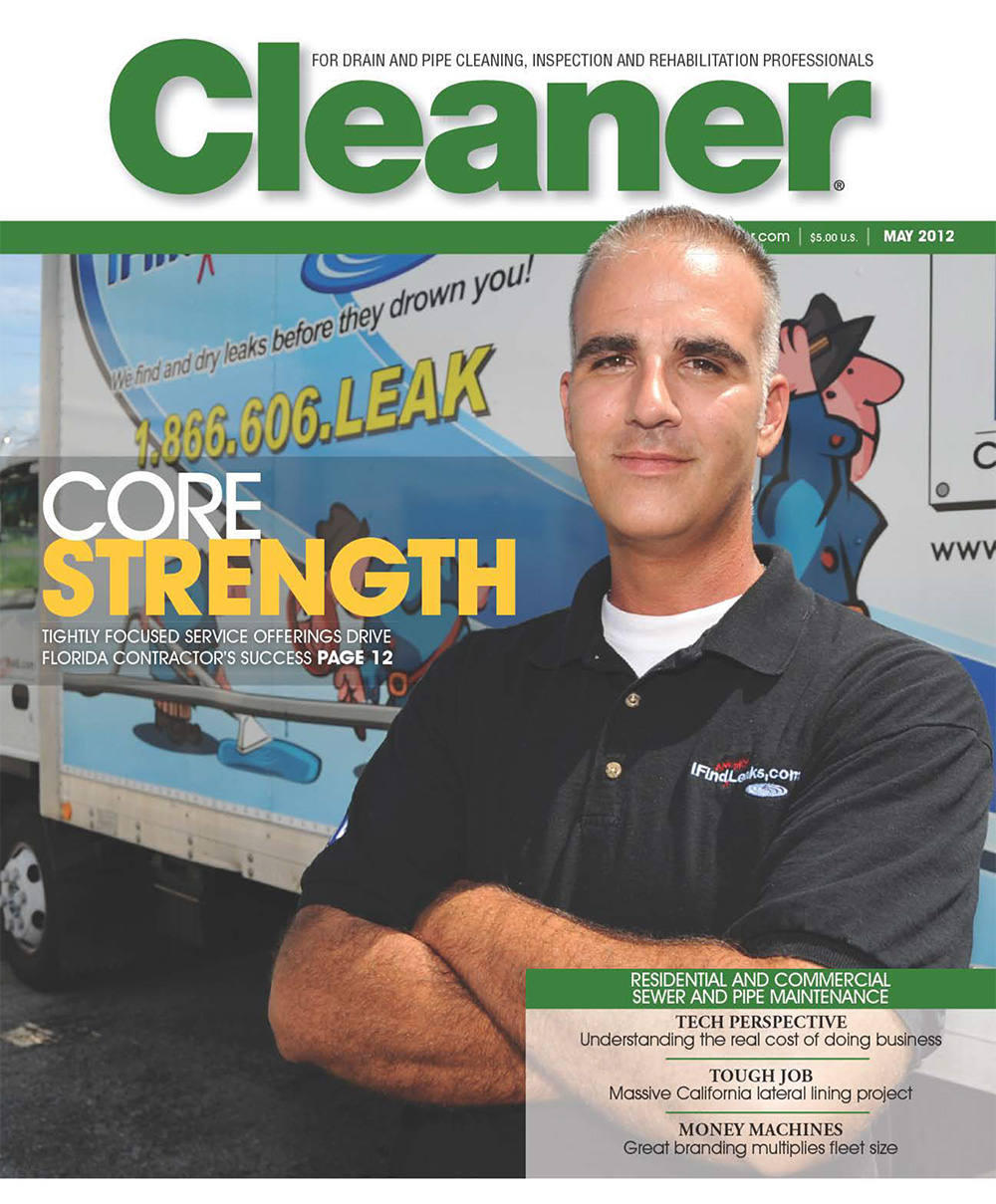 The Cleaner Magazine